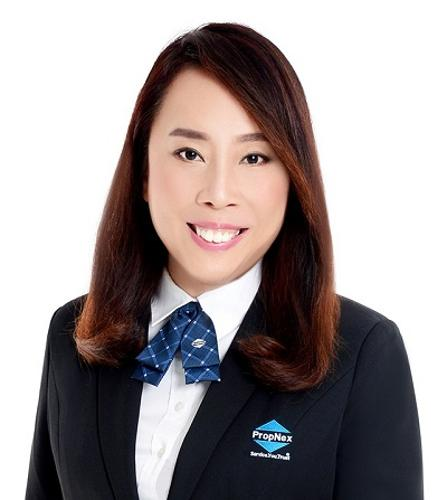 Lee Fei Fong agent photo
