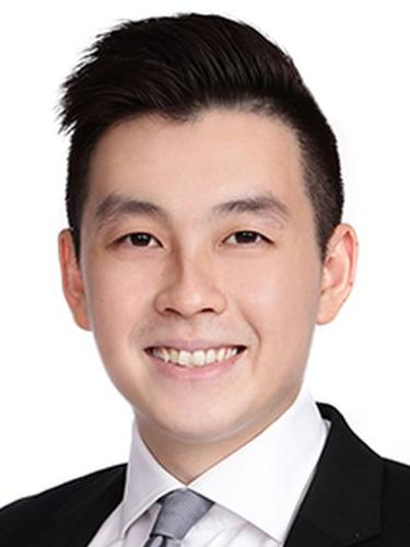 Chris Zhuo agent photo