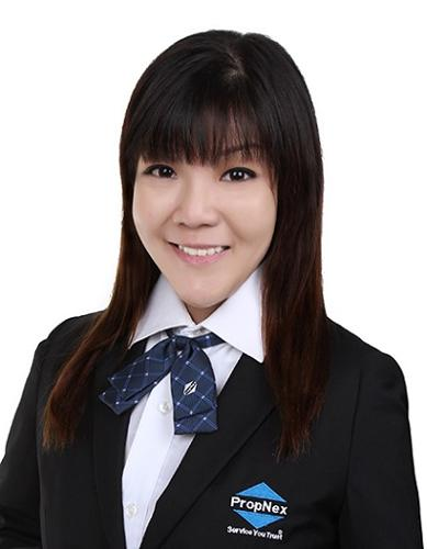 Joanna Tan agent photo