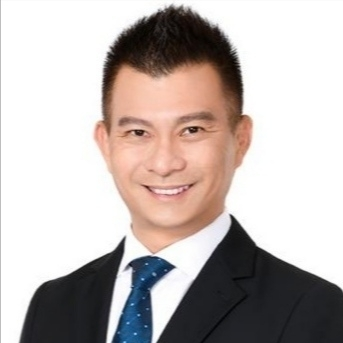 Danis Lim E T agent profile photo