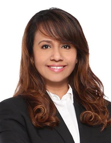 Nora Kassim agent photo