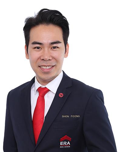 Shon Foong C K agent photo