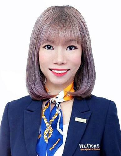 Sherlyn Goh agent photo