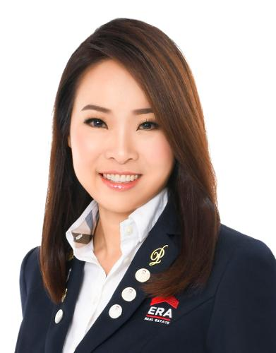 Nicole Lim P S agent profile photo