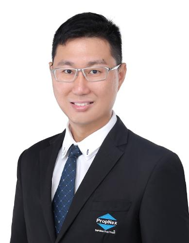 Vincent Thng agent profile photo