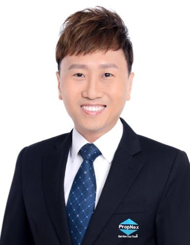 Darren Tan agent photo