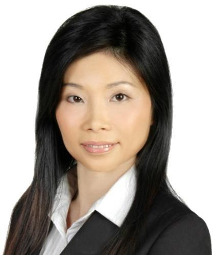 Eileen Soh agent photo