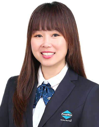 Shielia Tan agent photo