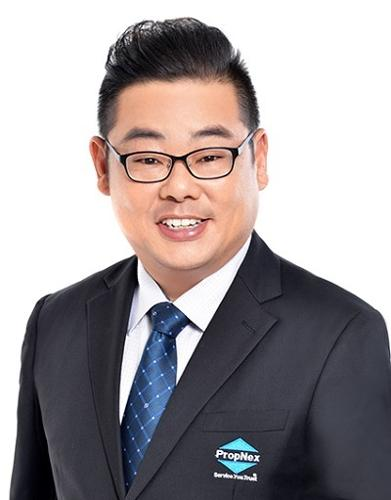Kenny Pang agent photo