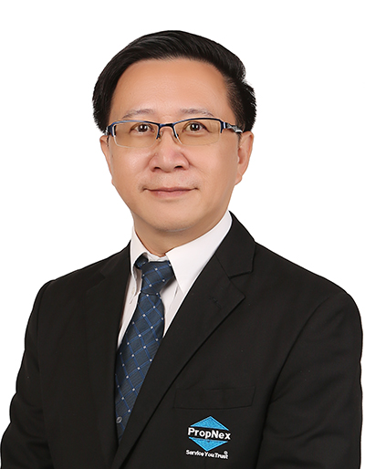 Jeff Wong agent photo