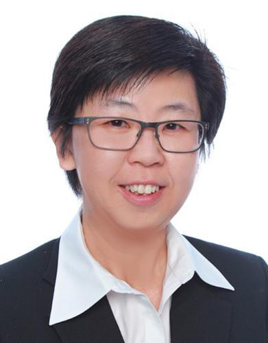 Shelly Chua agent photo