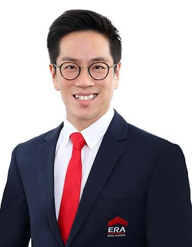 Stanley Wong agent photo