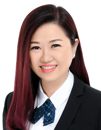 Cindy Chew P H agent photo
