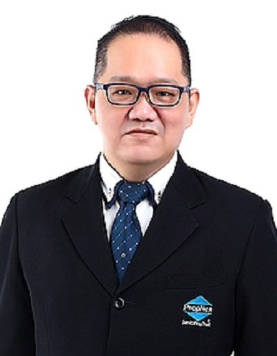 Simon Goh agent photo