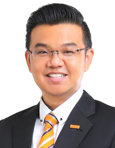 Aag Lester Tan agent photo