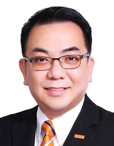 Nick Goh agent photo