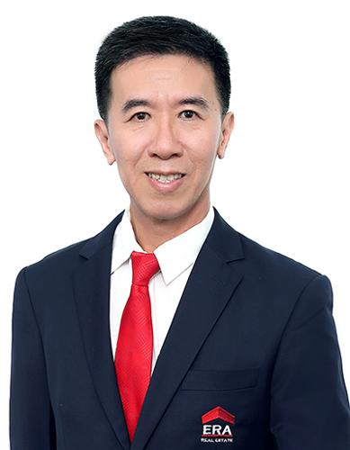 Kenneth Ng agent photo
