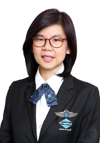 Pearl Wong agent photo