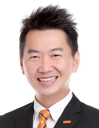 Chia Kim Seng Matthias agent photo
