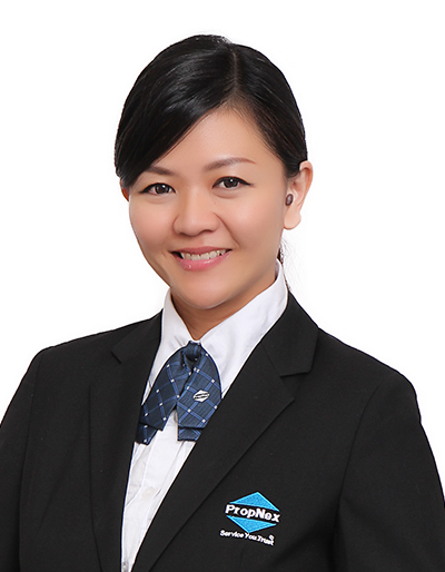 Jane Teo agent photo