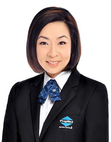 Cindy Tay agent photo