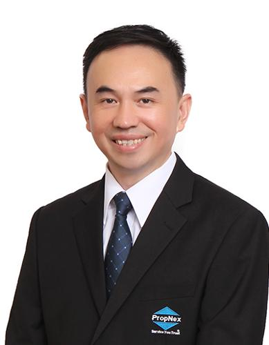 Alex Lim agent photo