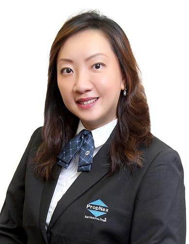 Titi Chen Fang agent photo