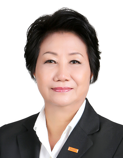 Penny Ong agent photo