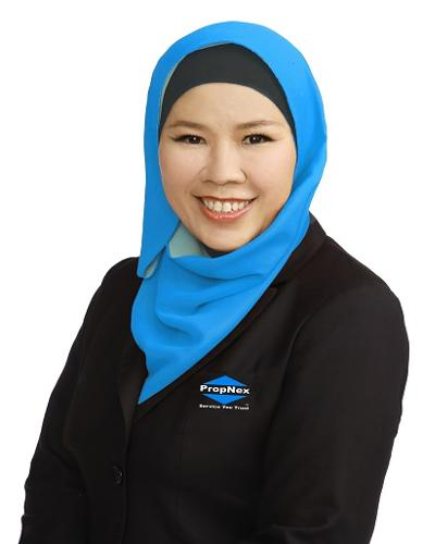 Sophia Chang agent photo