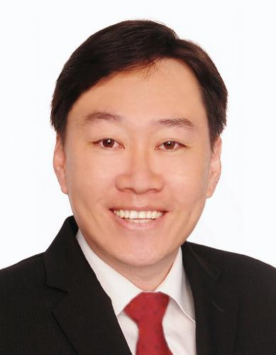 Glenn Wong agent photo