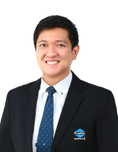 Eugene Wee agent profile photo