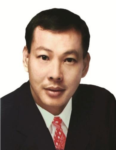 Richard Ong T K agent photo