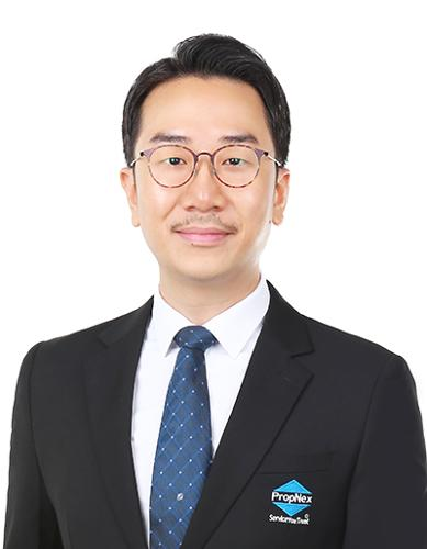 Maxx Wong agent profile photo
