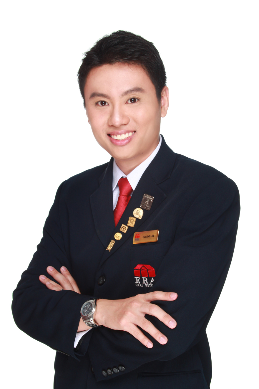 Eugene Lee Y C agent profile photo