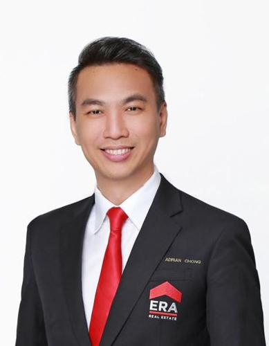 Adrian Chong agent profile photo