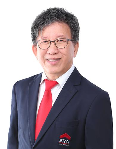 George Siow agent photo