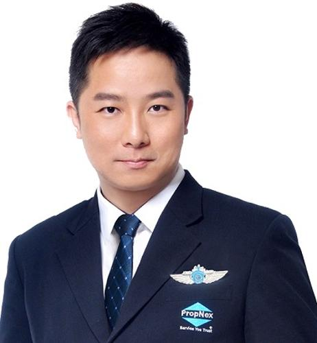Daniel Poh Choon Kia agent profile photo
