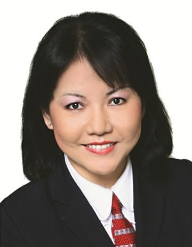 Kimberly Ng S K agent photo