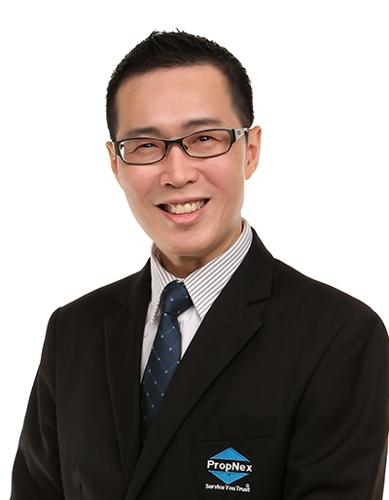 Adrian Lim agent profile photo