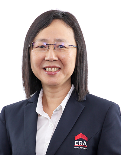 Ong Poh Lin agent photo