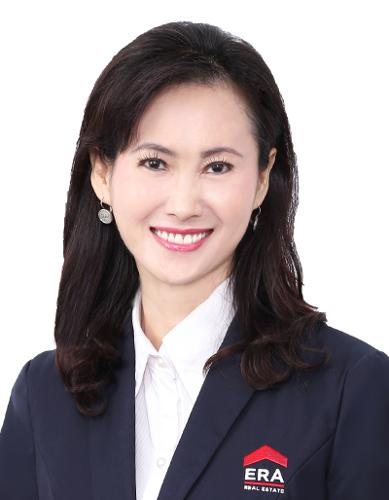 Dorelyn Goh C K agent photo