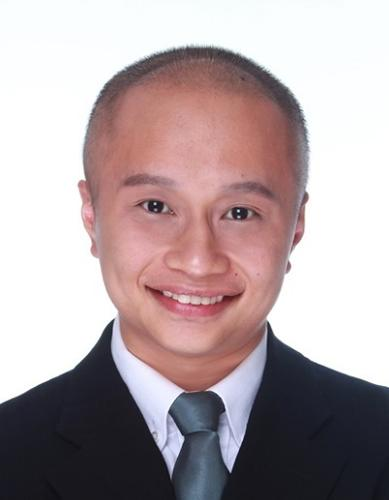 Kelvin Teo agent photo