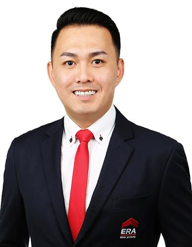 Andy Wu G W agent photo