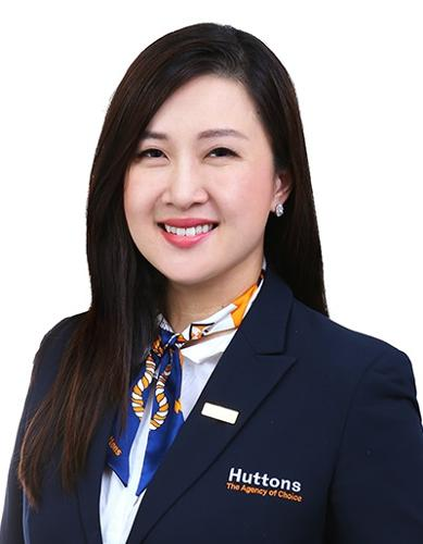Lim Lu Fei agent photo