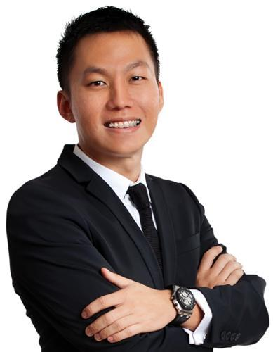 Benson Koh agent photo