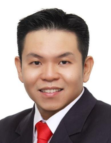 Jeffrey Tay agent photo