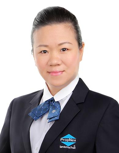 Yenn Ni (SRX-Expert)  agent photo