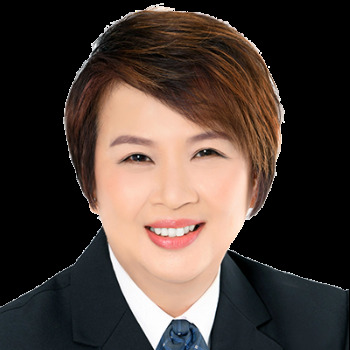 Josephine Khiew agent photo