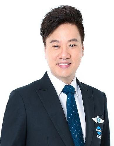 James Gan agent photo