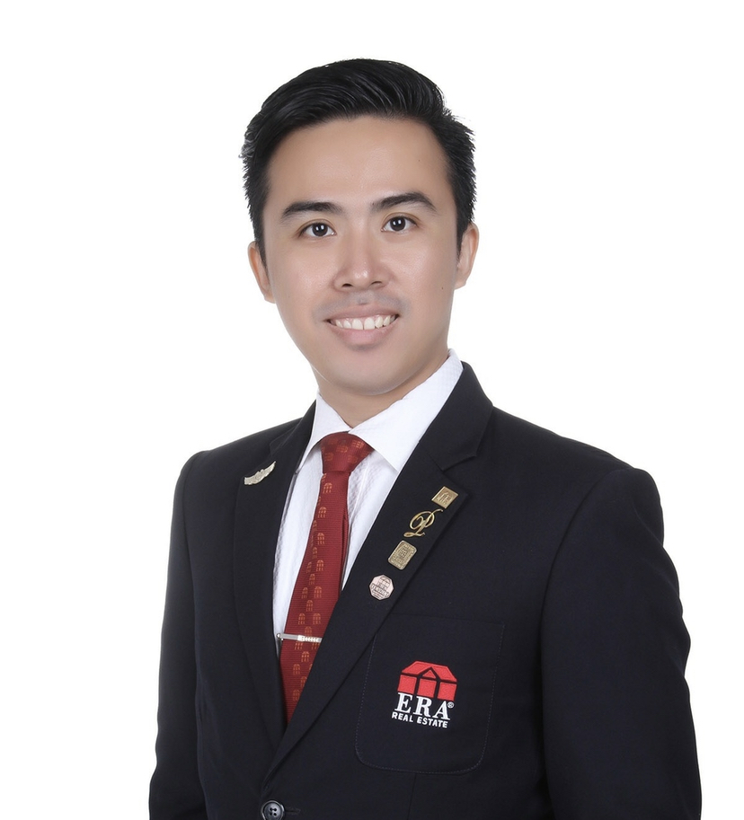 Victor Ho agent profile photo
